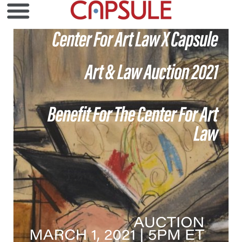www.CapsuleAuction.com/it's