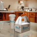 Skippers To-Go Box/Container Mockup
