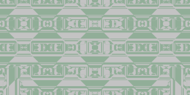 Grey and Green Pattern 4-'21